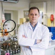 Pasauliui skęstant plastike, mokslininkai ieško alternatyvų