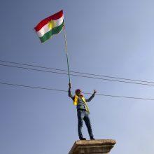 Kurdai – tauta be valstybės, išsibarsčiusi po keturias šalis