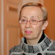 Vilniuje žuvusią teisėją šiltai prisimena kolegos