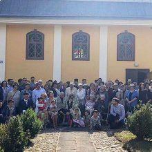 Trakuose prasideda UNESCO globojama Karaimų kalbos stovykla