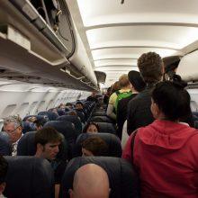 Atostogautojai teises žino, bet pareigas pamiršta: kaip nesusigadinti kelionės?