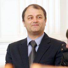 S. Rachništeinas teismo nesugraudino – kalės visą bausmę