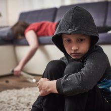 Pandemijos gniaužtuose: vaikų emocinė būklė siunčia labai rimtus signalus