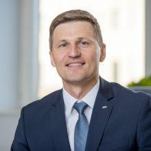 Lietuvoje stiprėja optimistinės nuotaikos