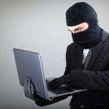 Banko darbuotoju apsimetęs sukčius iš kauniečio išviliojo 10 tūkst. eurų