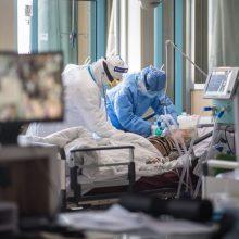 Lietuvoje – 32-asis mirties nuo koronaviruso atvejis