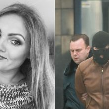 I. Strazdauskaitės žudikų byla keliauja į teismą: aiškėja naujos detalės