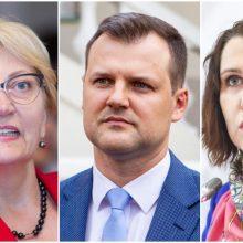 Porevoliucinis paskutinės minutės socialdemokratų dešimtukas