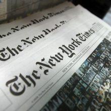 D. Trumpas reikalauja atskleisti informacijos apie kiberatakas prieš Rusiją šaltinius