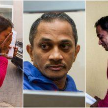 Smurtu paženklinta indų meilės drama: ašaros baigėsi su pasiūlyta bausme
