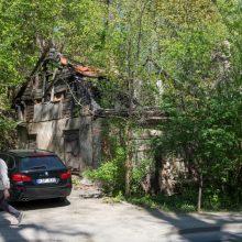 Vilniaus gėdos dėmės nyksta neišnyksta dešimtmečius