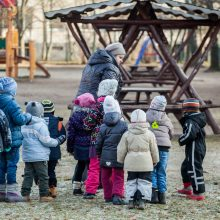 Kaunas laikosi savo: sprendimo dėl vaikų darželių mokesčio ne kauniečiams neatšauks
