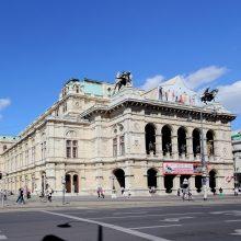 Vienos operos teatras: istorija, tradicijos ir nerašytos taisyklės