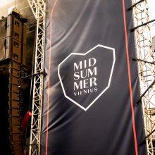 """Festivalis """"Midsummer Vilnius"""" 2021 žiūrovams ruošia kasdienybę pakeisiančią patirtį"""