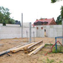 Lietuvos krepšinio namai – visų mūsų