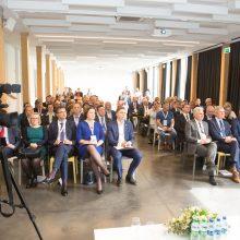 Savivaldybės rengia kvartalinės renovacijos programas