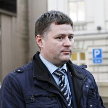 V. Titovas kreipsis į Strasbūro teismą