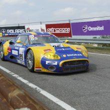"""Kokius automobilius vairavo septyniskart """"1006 km"""" lenktynių čempionas J. Gelžinis?"""