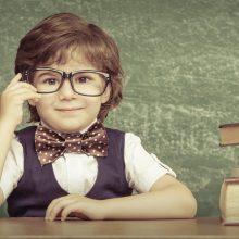 Kodėl vaikai nenori mokytis?