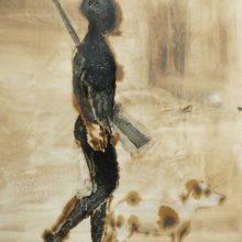Baroti galerijoje – muzikuojančio dailininko tapyba