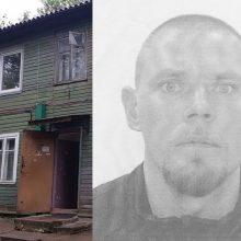 Be žinios dingęs vyras rastas nužudytas įtariamojo namuose <span style=color:red;>(patikslinta)</span>