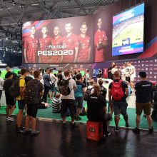 Lietuvos futbolas žengia į e-sporto erdvę
