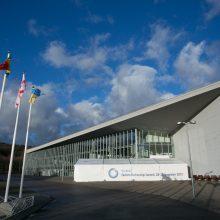 """""""Litexpo"""" valstybei planuoja sumokėti beveik 730 tūkst. eurų dividendų"""