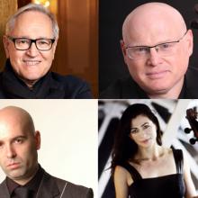 Klaipėdos violončelės festivalio atidarymo koncertai: nuo muzikos iki šokio