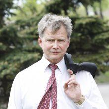 """Pozicija: buvęs ilgametis """"Sodros"""" Klaipėdos skyriaus vadovas V.Anužis kategoriškas – pensijų išnešiojimo į namus turėtų būti atsisakyta."""