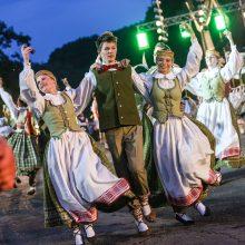 Klaipėdoje bus minima pasaulinė Kultūros diena