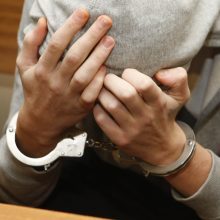 Dėl jaunuolio žmogžudystės Jurbarke suimtas dar vienas nepilnametis