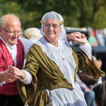 Spalio mėnuo – išskirtinis Kauno senjorams: laukia šimtai nemokamų veiklų