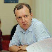 Siurprizai: Seimo narį N.Puteikį nustebino STT atsakymas į jo užklausą dėl Neringoje dalijamų būstų.