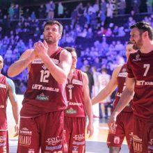 Oficialu: broliai Panevėžyje žais dar bent vieną sezoną