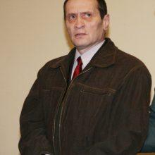 Žiaurumas: N.Jadovas jau buvo teistas už žmogžudystę, jis ir suplanavo nužudyti verslininką.