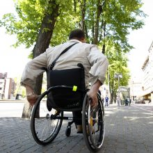 L. Kukuraitis: socialinės įmonės turėtų įdarbinti kuo daugiau neįgaliųjų