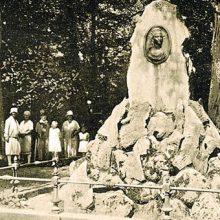 Kviečia į karalienės Luizės parko talką