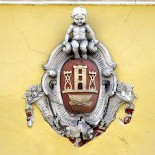 Klaipėdos gėda – byrantis senamiestis