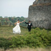 Artėja vasara – vestuvių metas
