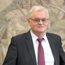 Prisieks naujas Klaipėdos tarybos narys