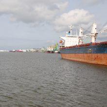 Pagalba laivininkystei – prieš gelbėtojus?