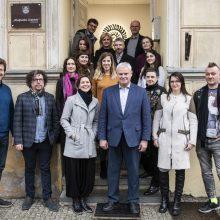 Klaipėdos šviesų festivalio pasiekimas – susitelkusi bendruomenė