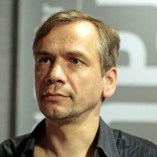 Į Klaipėdą atvyksta Vokietijos literatūros žvaigždė