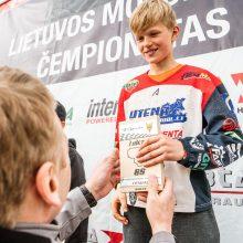 Savaitgalį Šiauliuose – Europos motociklų kroso čempionatas