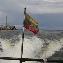 Blogiausia laivų vėliavos šalis Baltijoje
