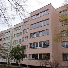 Metų renovacijos projekto rinkimuose – daugiabutis iš Klaipėdos