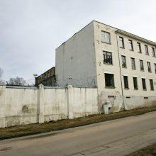Iš Vilniaus pataisos namų pasipylė skundai
