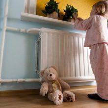 Sužinokite: kas pasirūpins jūsų vaiku, jei pateksite į ligoninę
