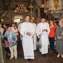 Paminėtas Žemaičių vyskupystės 600 metų jubiliejus