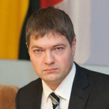 A. Mazuronio siūlymas dėl vaiko pinigų didinimo nesulaukė Seimo pritarimo